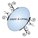 paper & string