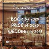 The Palms Ballroom