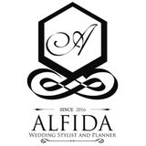 Alfida Wedding