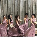 upper east bridesmaid