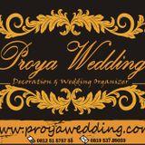 Proya Wedding Organizer