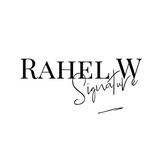 Rahel W Signature