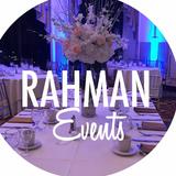 Rahman Events