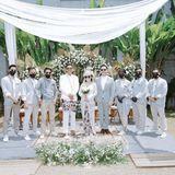 SayHi Wedding Organizer