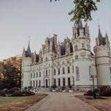 Chateau Challain Events