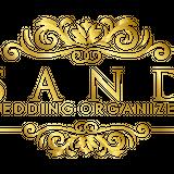 SAND WEDDING ORGANIZER