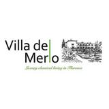 Villa Il Merlo Nero