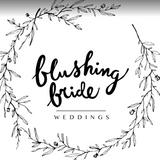 Blushing Bride - Best Wedding Photographer