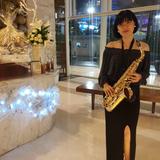 Reita Saxophone