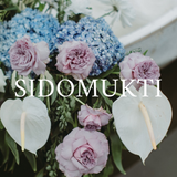 sidomukti decoration