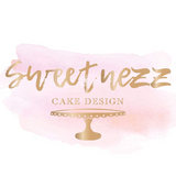 Sweetnezz Cake Design