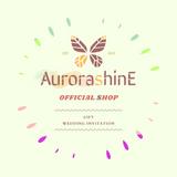 Aurorashine QR Invitation