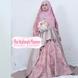 The Walimah Planner Syari Brides
