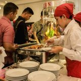 Tjendana Catering