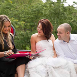 Today's Weddings and Events