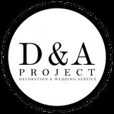 D&A PROJECT DECORATION