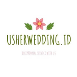 Usherwedding.id