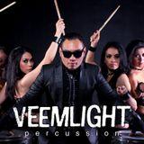Veemlight - Female Waterlight Drumming