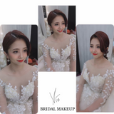 VIVI PROFESSIONAL BRIDAL MAKEUP