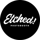 Etched! Photobooth