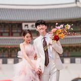 Seoul Wedding Tour cultural exchange Association