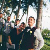 Wedding Celebrant Vietnam - Leanne Summers