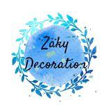 Zaky Decoration