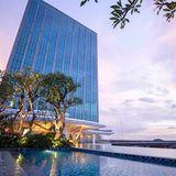 Nuanza Hotel & Convention Cikarang