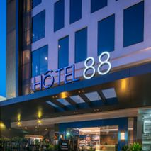 Hotel 88 Embong Malang Surabaya