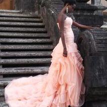 claresta bridal