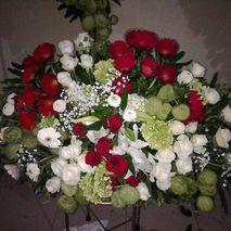 xpression wedding decoration