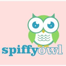 Spiffy Owl Design Studio