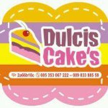 Dulcis Cake's