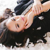 Makeup by Katrina Guzon