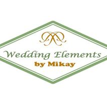 Wedding Elements by Mikay