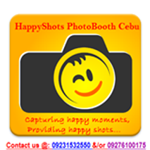 Happyshots Photobooth Cebu