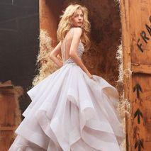 Eternal Bridal Gowns & Accessories