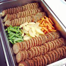 Ardila Catering & Wedding Package