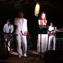 Funhouse Band Bali