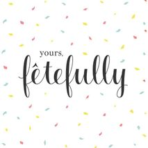 Yours Fetefully