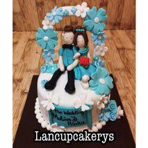 Lacupcakerys