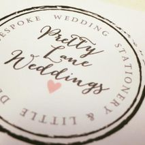 Pretty Lane Weddings