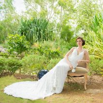 Tarsier Botanika Weddings