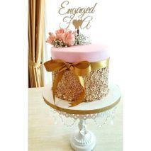 Sweet Goddess Cakes