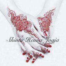 Shinta Henna Jogja