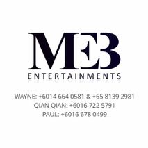 MEB Entertainments