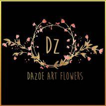 Dazoe Art Flowers