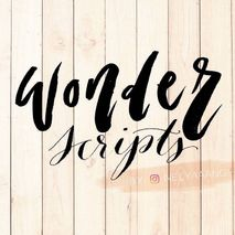 Wonderscripts