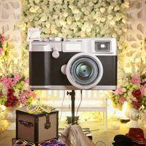De Gallery Photobooth