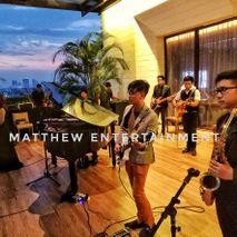 Matthew Entertainment
